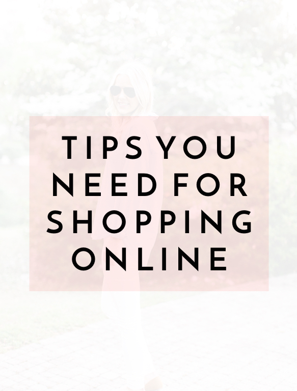 50 Pieces Under $50 + Advice for Shopping Online