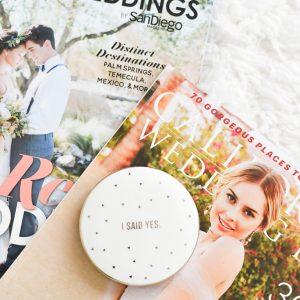Wedding in San Diego California