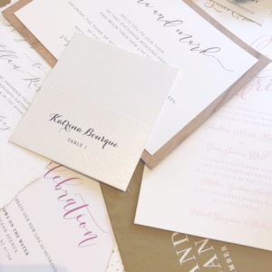 Curated by Courtney Wedding Planning with Wedding Wire