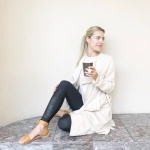 Curated by Courtney, Traveling with Immunity Tea